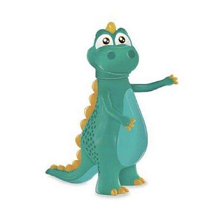 Boneco de Vinil - Dino Argo - Mundo Bita - Lider