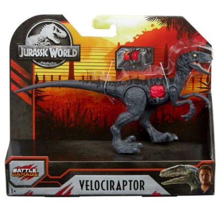 Velociraptor Jurrasic World
