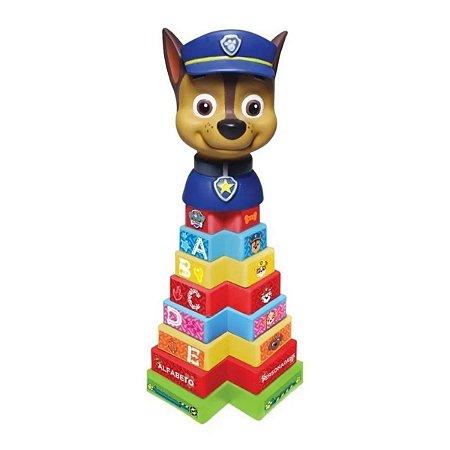 Torre Divertida Patrulha Canina - Multibrink