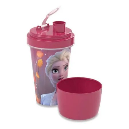 Mini Shakeira Elsa Frozen 320ml - Plasútil