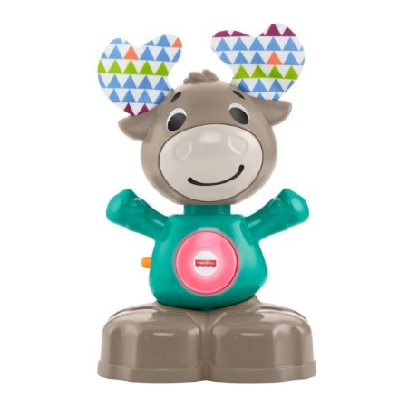 Alce Musical Linkimals - Fisher-Price