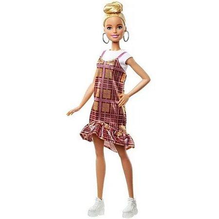Barbie Fashionista #142 - Mattel