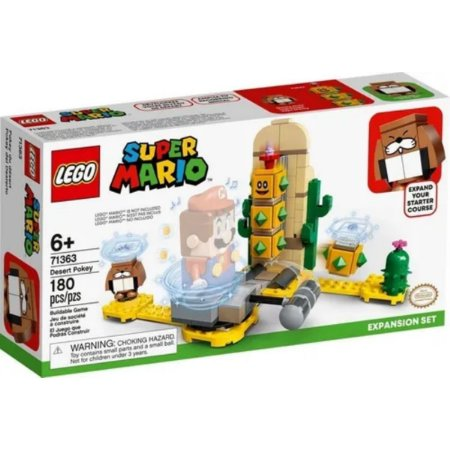 Lego Super Mario 180 Peças