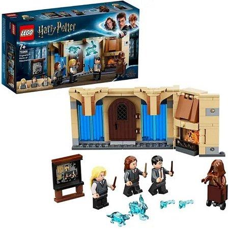 Lego Harry Potter - Sala Precisa 193 Peças