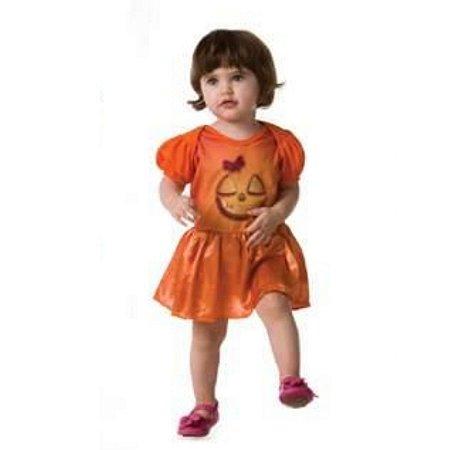 Fantasia Halloween Abobrete Baby