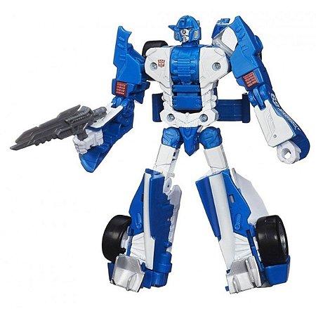 Transformers Generations Mirage