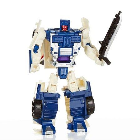 Transformers Generations Breakdown