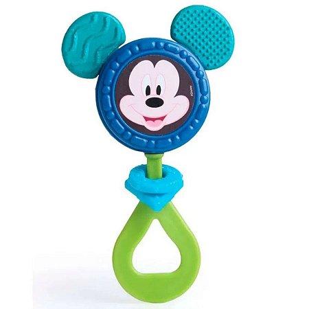 Chocalho Mickey - Disney - Elka