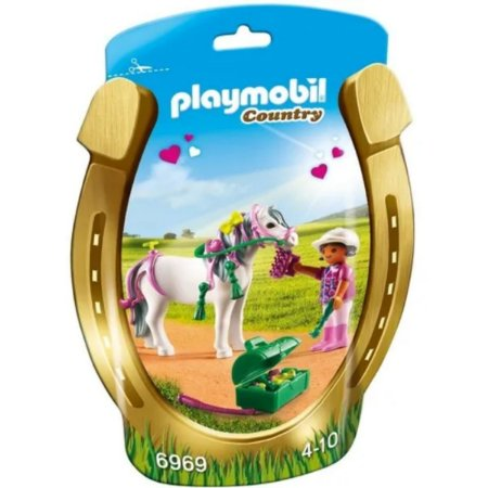 Playmobil Country 6969