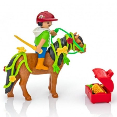 Playmobil Country 6968