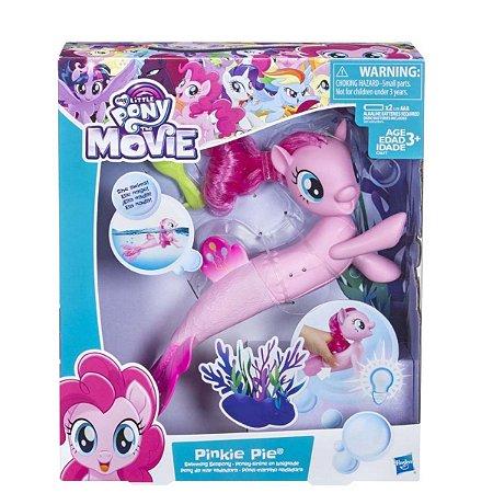 Pinkie Pie Nadadora My Little Pony