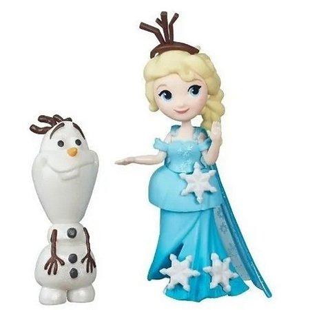 Elsa E Olaf
