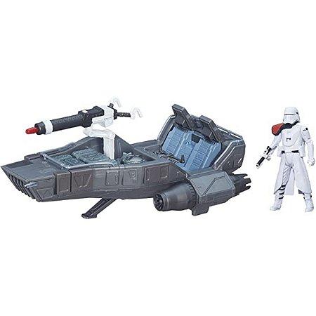 Nave Hasbro Star Wars Order Snowspeeder