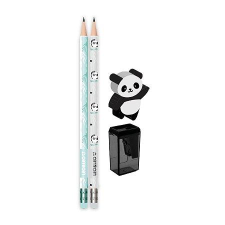 Kit Panda - Leo E Leo