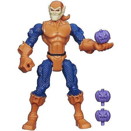 Boneco Avengers Hero Marvel Hobgoblin - Hasbro