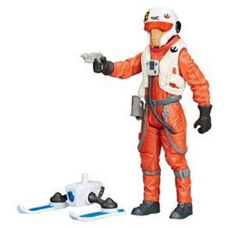 Boneco X-Wing Pilot Asty