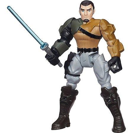 Boneco Hero Star Wars Kanan Jarrus - Hasbro