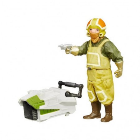 Boneco Goss Toowers Star Wars