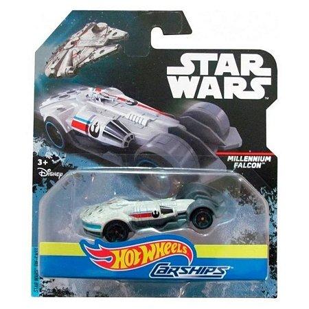 Hot Wheels Star Wars - Millenium Falcon