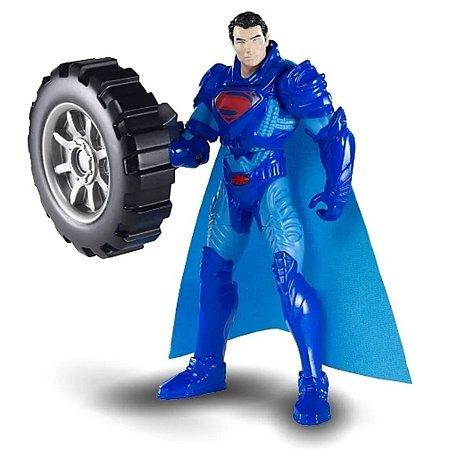 Super Man Mega Pneu
