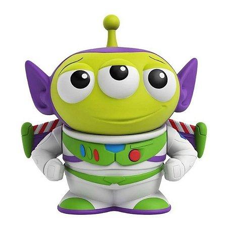 Alien Remix Disney Pixar - Buzz Lightyear - Mattel