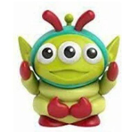 Alien Remix Disney Pixar - Heimlich - Mattel