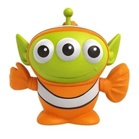 Alien Remix Disney Pixar - Nemo - Mattel