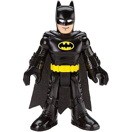Boneco Batman Imaginext DC Super Friends XL - Mattel