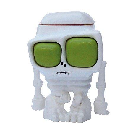 Brinquedo Figura Zombie Infection - Jaime Bone - Fun