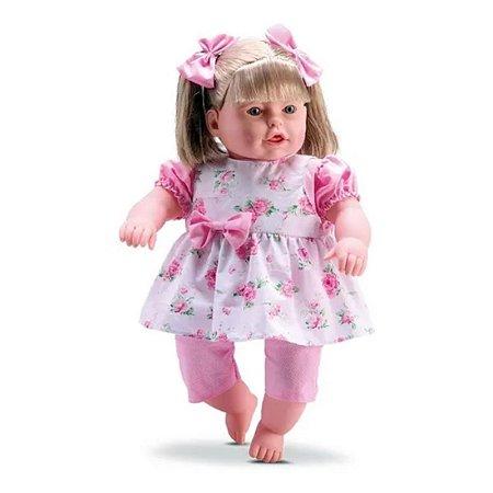 Boneca Bebê Mariana