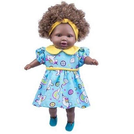 Boneca Tayla - Cotiplás