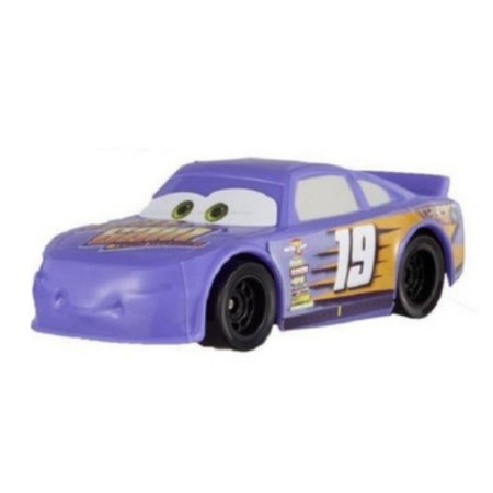 Carrinho Disney Pixar CARS BOBBY SWIFT Mattel