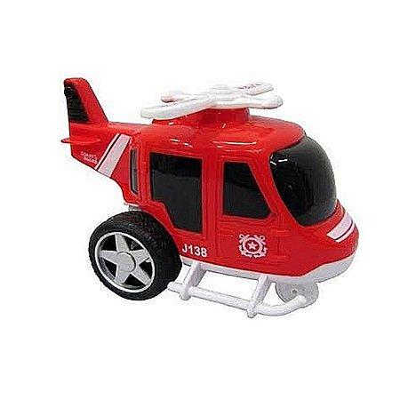 Metropolis Helicóptero - Rosita