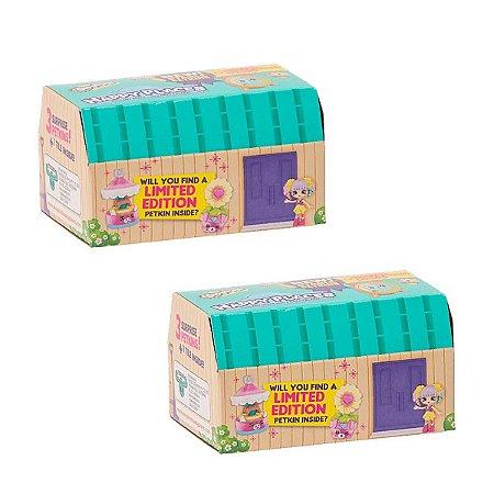 Kit 2und Shopkins Happy Places Box Surpresa
