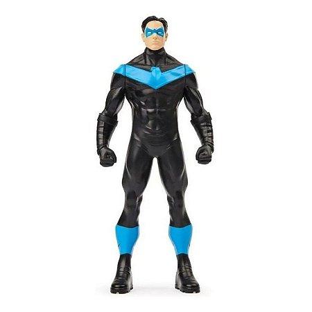 Batman Boneco 15 Cm Nightwing - Sunny