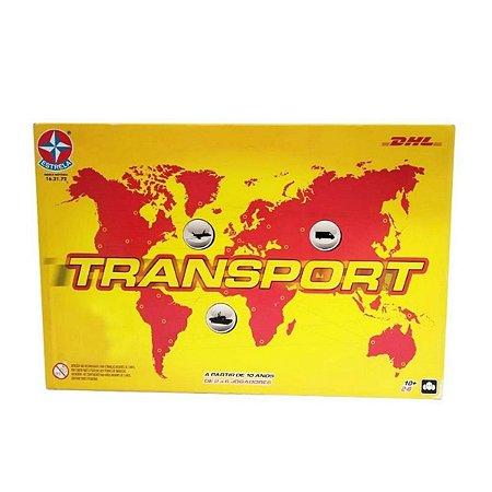 Jogo Transport - Estrela