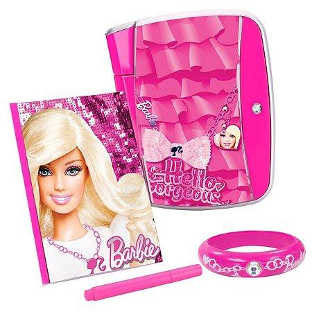 Barbie - Diario Barbie Fashion