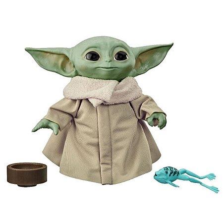 Figura Star Wars The Child (Baby Yoda) - Hasbro