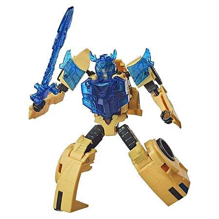 Bumblebee Cyberverse Adventures Transformers - Hasbro