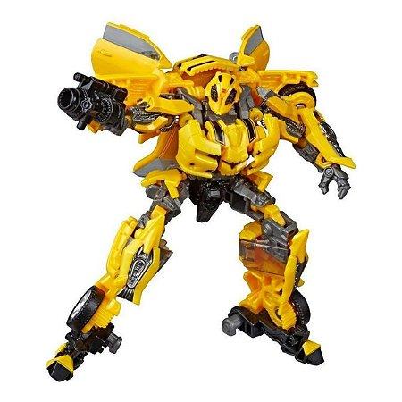 Bumblebee Studio Series Deluxe - Hasbro