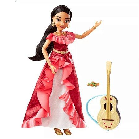 Boneca Elena Musical - Hasbro