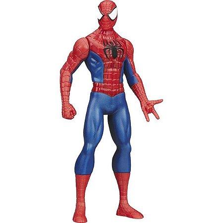 Figura Marvel Avengers Homem Aranha - Hasbro