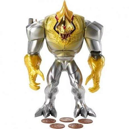 Max Steel Mega Elemento - Mattel