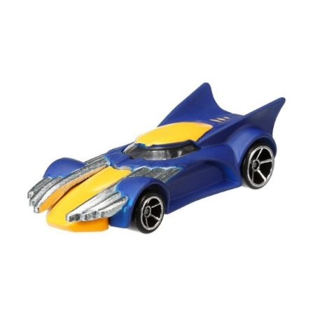 Carrinho Hot Wheels Marvel - Wolverine - Mattel
