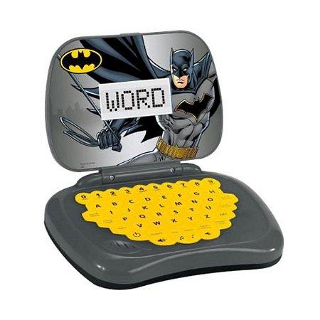 Laptop Batman Bilíngue - Candide