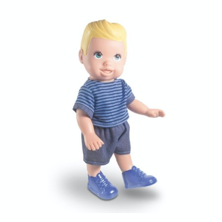 Boneco Milk Hair Radical Boy - Milk Brinquedos