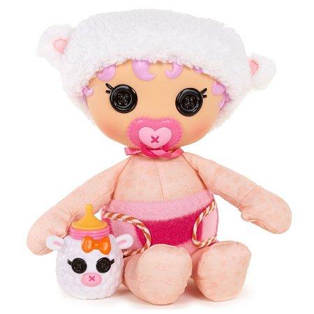 Boneca Lalaloopsy Babies - Pillow Featherbed - Buba