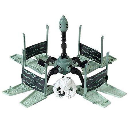 Playset Pequenos Encanadores Ben 10  - Sunny Brinquedos