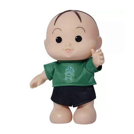 Boneco Cebolinha 24cm Turma Da Mônica - Baby Brink