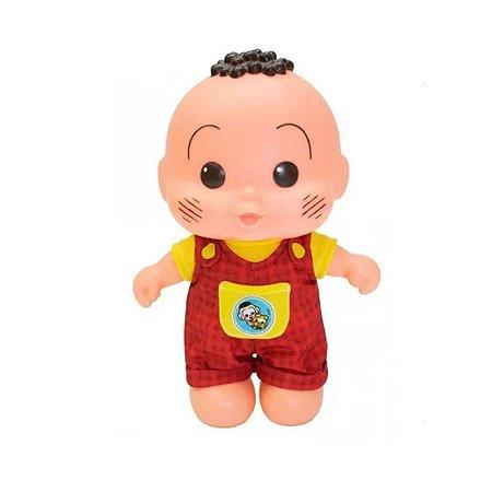 Brinquedo Turma Da Monica Cascao Iti Malia Baby Brink